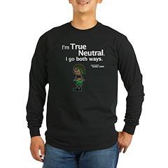 Julia: I'm True Neutral T