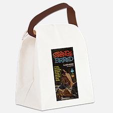 strange breed.png Canvas Lunch Bag