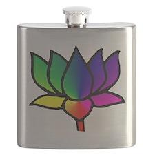 lotus filled.png Flask