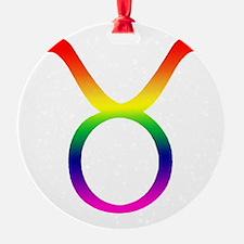 zodiac taurus.png Ornament
