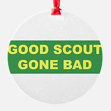 good scout green copy.png Ornament