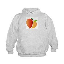 Sweet Georgia Peach Hoodie