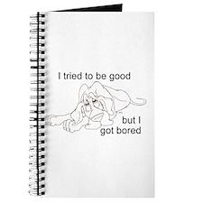 Good n bored Journal