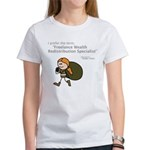 Haley: I prefer... Women's T-Shirt