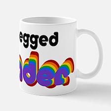 One Legged Wonder Mug