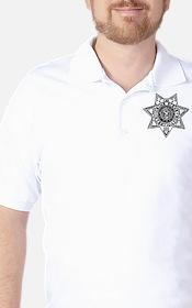 CSI/Forensics Golf Shirt
