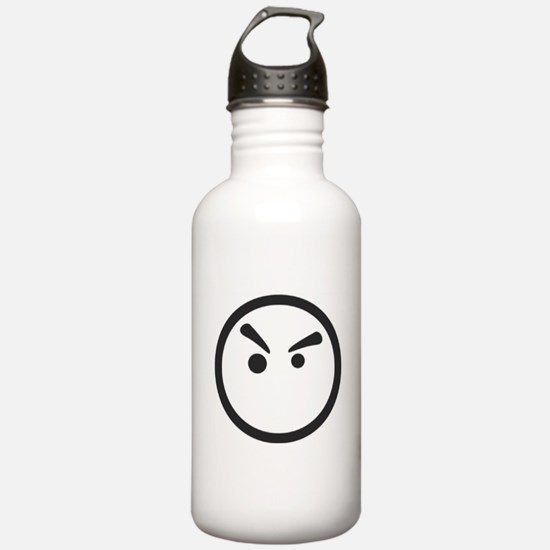 Grump Water Bottle