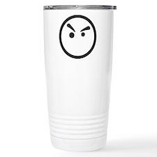 Grump Travel Mug