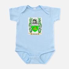 Collins Infant Bodysuit