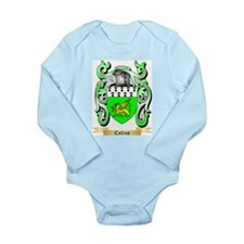 Collins Long Sleeve Infant Bodysuit