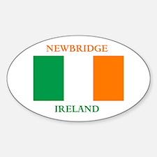 Newbridge Ireland Decal