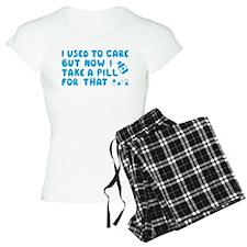 Used To Care Pajamas