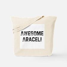 Awesome Araceli Tote Bag