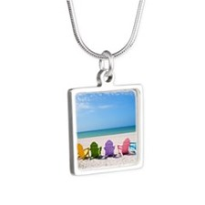 Summer Beach Necklaces