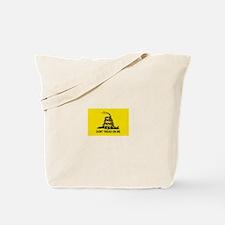 Cute Minuteman Tote Bag