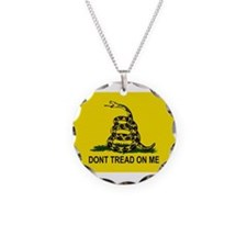 Cute Join die Necklace