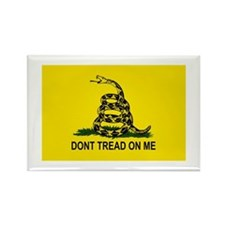 Funny Nobama Rectangle Magnet (100 pack)