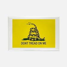 Funny Nobama Rectangle Magnet (100 pack)