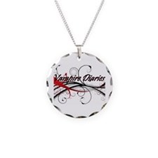 Cute Thevampirediariestv Necklace