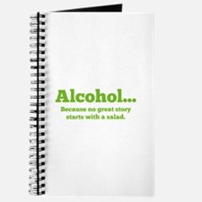 Alcohol Journal
