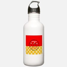 Physical Therapist pillow 1 Water Bottle