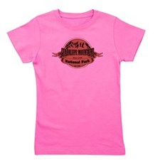 guadalupe mountains 1 Girl's Tee