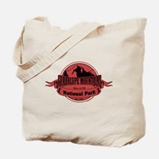 guadalupe mountains 3 Tote Bag