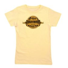 guadalupe mountains 2 Girl's Tee