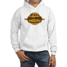 guadalupe mountains 2 Hoodie