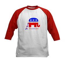 Republican Innuendo: TriAthlete Tee