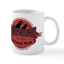 hawaii volcanoes 5 Mug