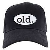 Old Black Hat