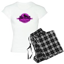 hawaii volcanoes 3 Pajamas