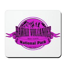 hawaii volcanoes 1 Mousepad