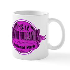 hawaii volcanoes 1 Mug