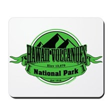 hawaii volcanoes 5 Mousepad