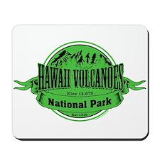 hawaii volcanoes 2 Mousepad