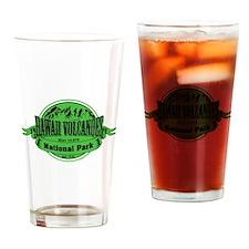 hawaii volcanoes 2 Drinking Glass