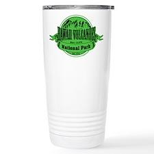 hawaii volcanoes 2 Travel Mug