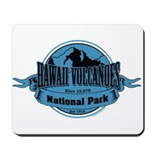 hawaii volcanoes 3 Mousepad