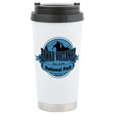 hawaii volcanoes 3 Travel Mug