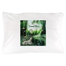 enchanted kingdom Pillow Case