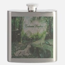 enchanted kingdom Flask