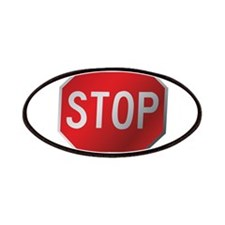 Stop Sign Patches