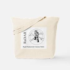 RaDAR Tote Bag
