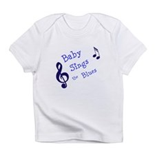 Baby Sings The Blues Infant T-Shirt