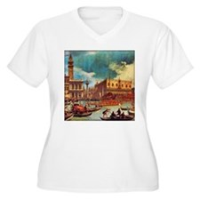 Canaletto: Bucent T-Shirt