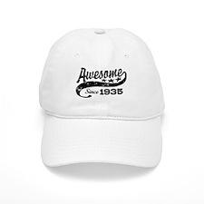 Awesome Since 1935 Baseball Cap