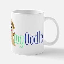 MyOodle Mug