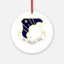 59th MDW Ornament (Round)